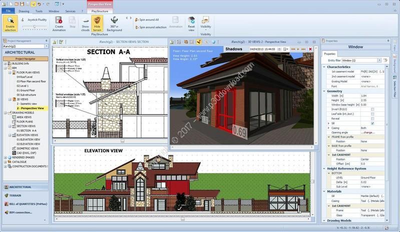Edificius 3d Architectural Bim Design 1104 Crack 2020 Portable
