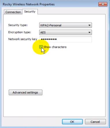 Free WiFi Password Hacker Download