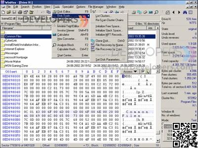 X-Ways WinHex 19.8 Crack Mac With License Code [Latest-Version]
