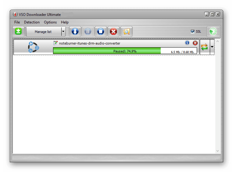VSO Downloader 5.0.1.58 Ultimate Crack