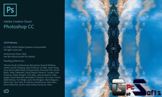 Adobe Photoshop CC Crack 2020 100% Genuine Software [Working]