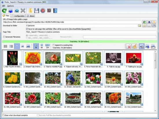 Bulk Image Downloader 5.45 Crack Mac Registration Code [Portable-Online]