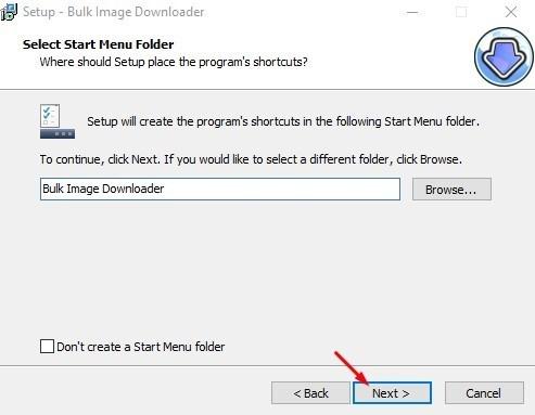 Bulk Image Downloader 5.45 Crack Mac