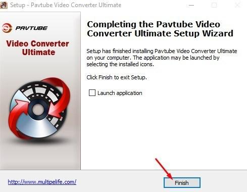 Pavtube Video Converter Ultimate 4.9.3.0 Crack