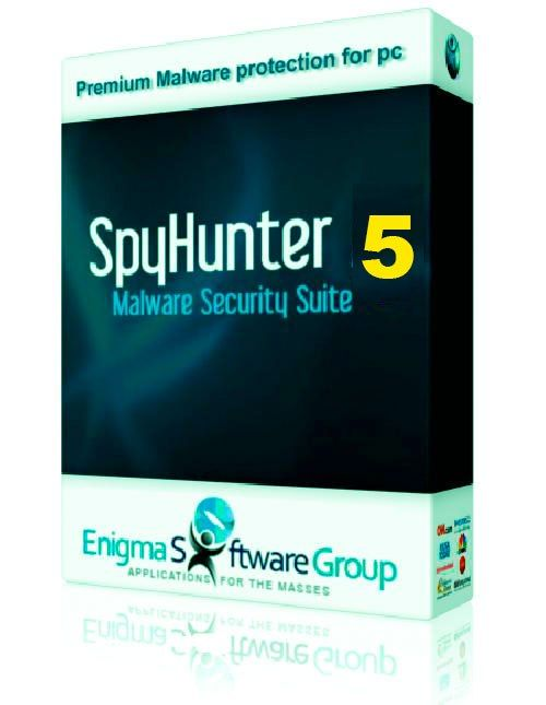 SpyHunter 5 Crack Patch Incl Email and Password torrent Setup 2020