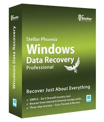 Stellar Phoenix Windows Data Recovery 8 Crack