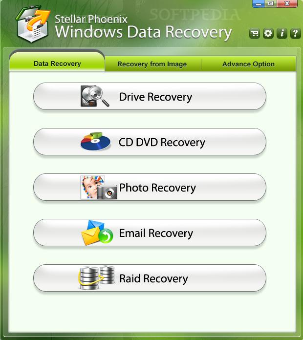 Stellar Phoenix Windows Data Recovery ACTIVATION Key