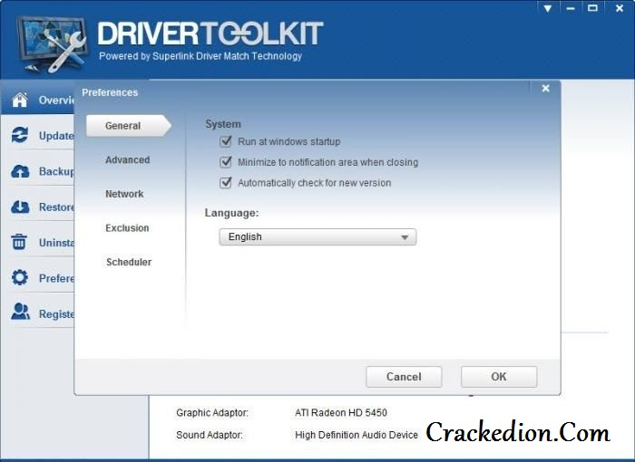 Driver Toolkit Free Download
