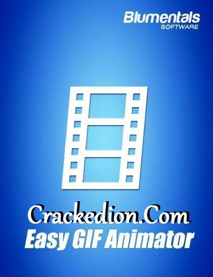 Easy GIF Animator Pro Crack