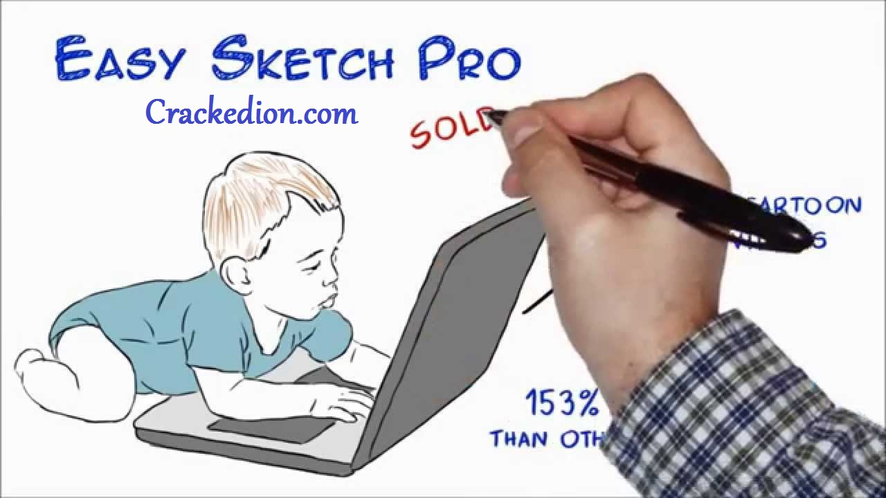 Easy Sketch Pro 3.0.8 Crack