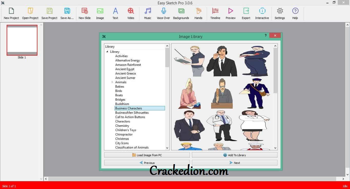 Easy Sketch Pro 3.0.8 Full Version Crack & Authorization Code