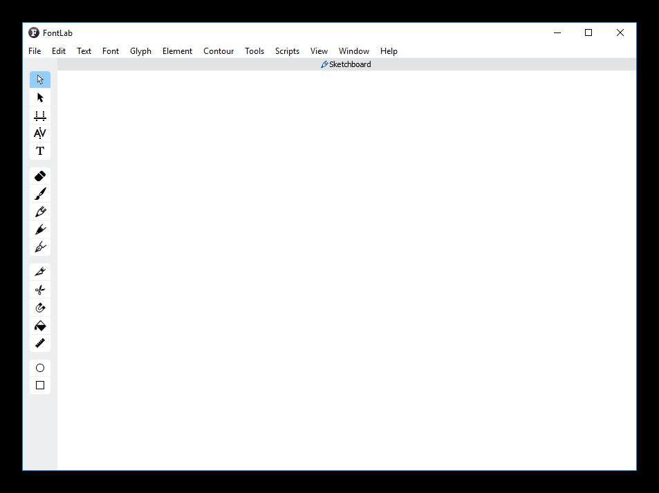 FontLab Studio v6.1.4.7044 Crack Latest Serial Number [Mac/Win]
