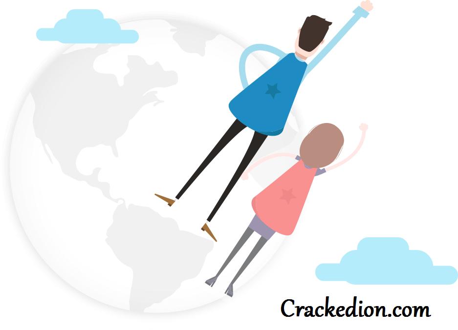 Powtoon 2020 Crack Animated Video Presentation Builder [Offline]