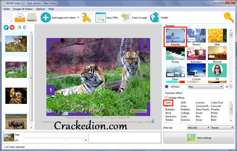 free download wow slider software with crack