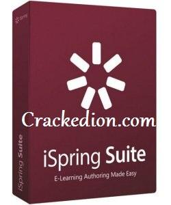iSpring Suite 9.7.2.6020 Full Crack