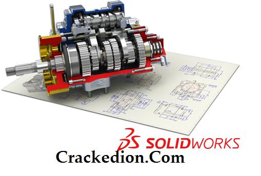 SolidWorks 2017 Key